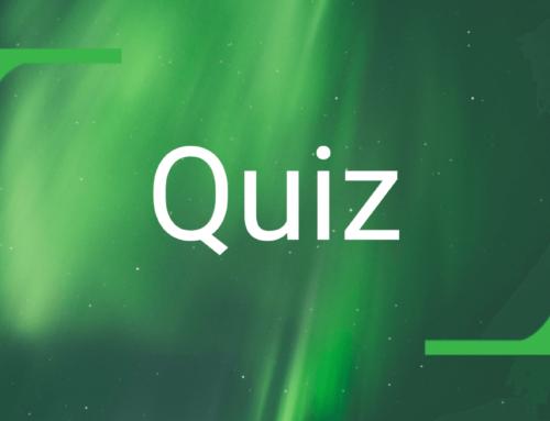 QUIZ – 7 QUESTIONS SUR L'ASSEMBLEE GENERALE DE COPROPRIETE